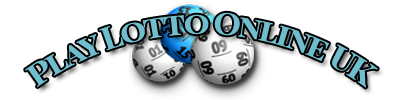 Play Lotto Online UK